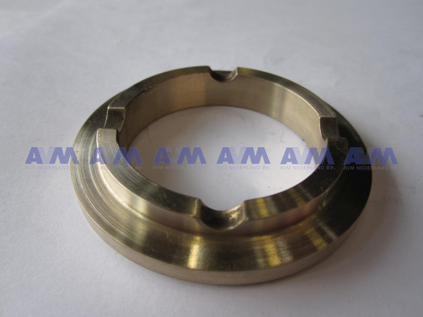 Aanloopring brons astap E30454-57 PPM