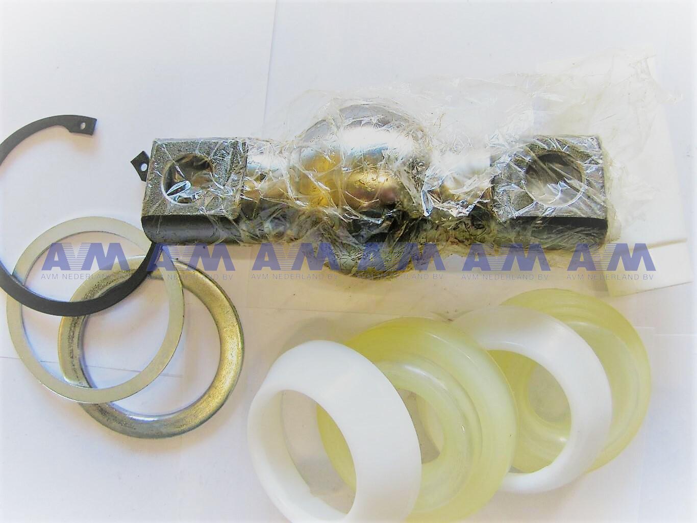 Stangkop 130 mm reparatieset 42065912 Terex
