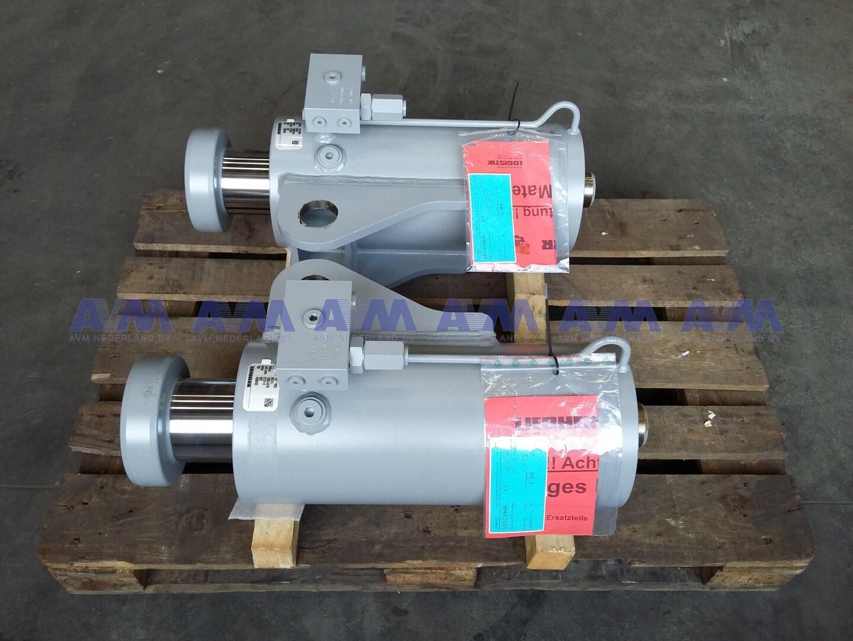 Ballastcilinder LTM1200.5.1 Liebherr