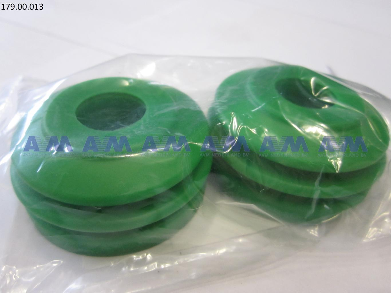 Reparatieset groen (2 stuks) H85496-13 PPM