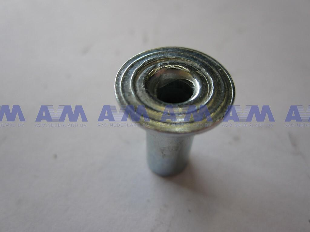 Klinknagel (staal) 7307738 Faun