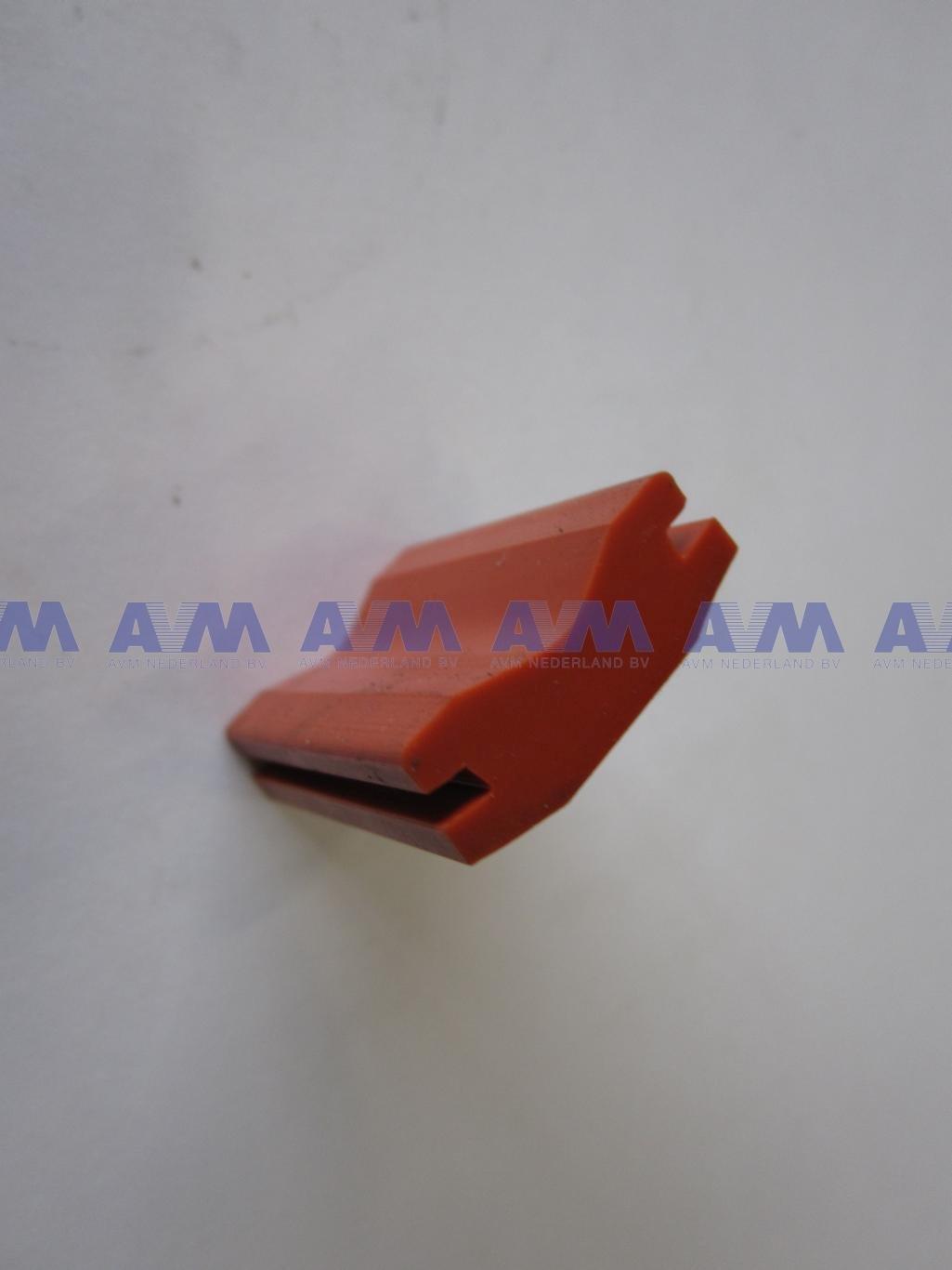 Rubber profielstop 9049108809 Krupp