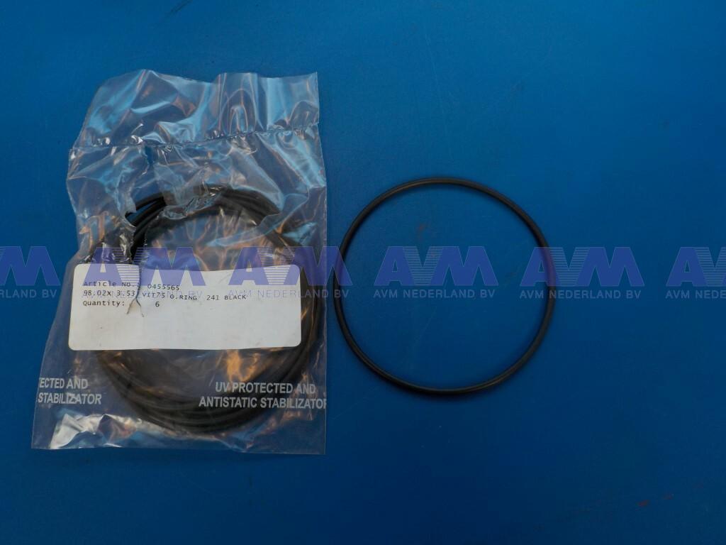 O-ring Viton 98,02x3,53 mm
