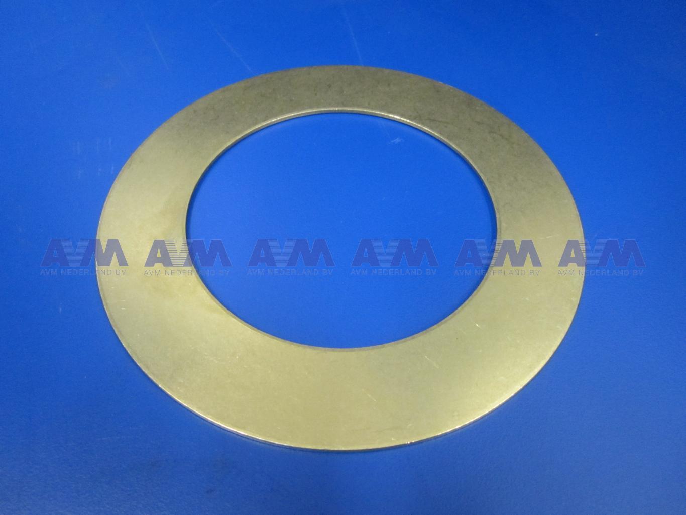 Schijf brons gebruikt 109.2886.4 Kessler