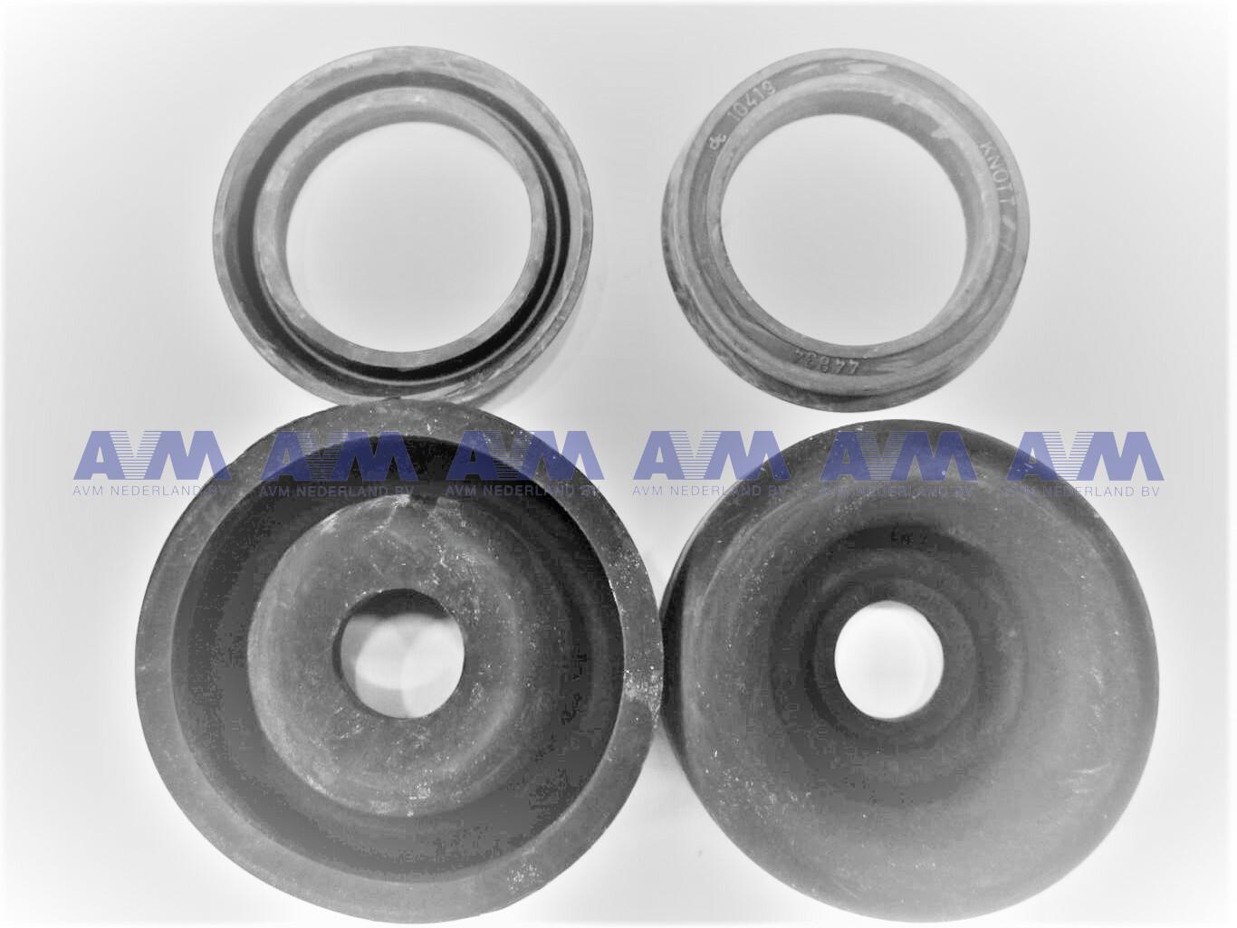 Reparatieset 50,8 mm remolie RK-47041