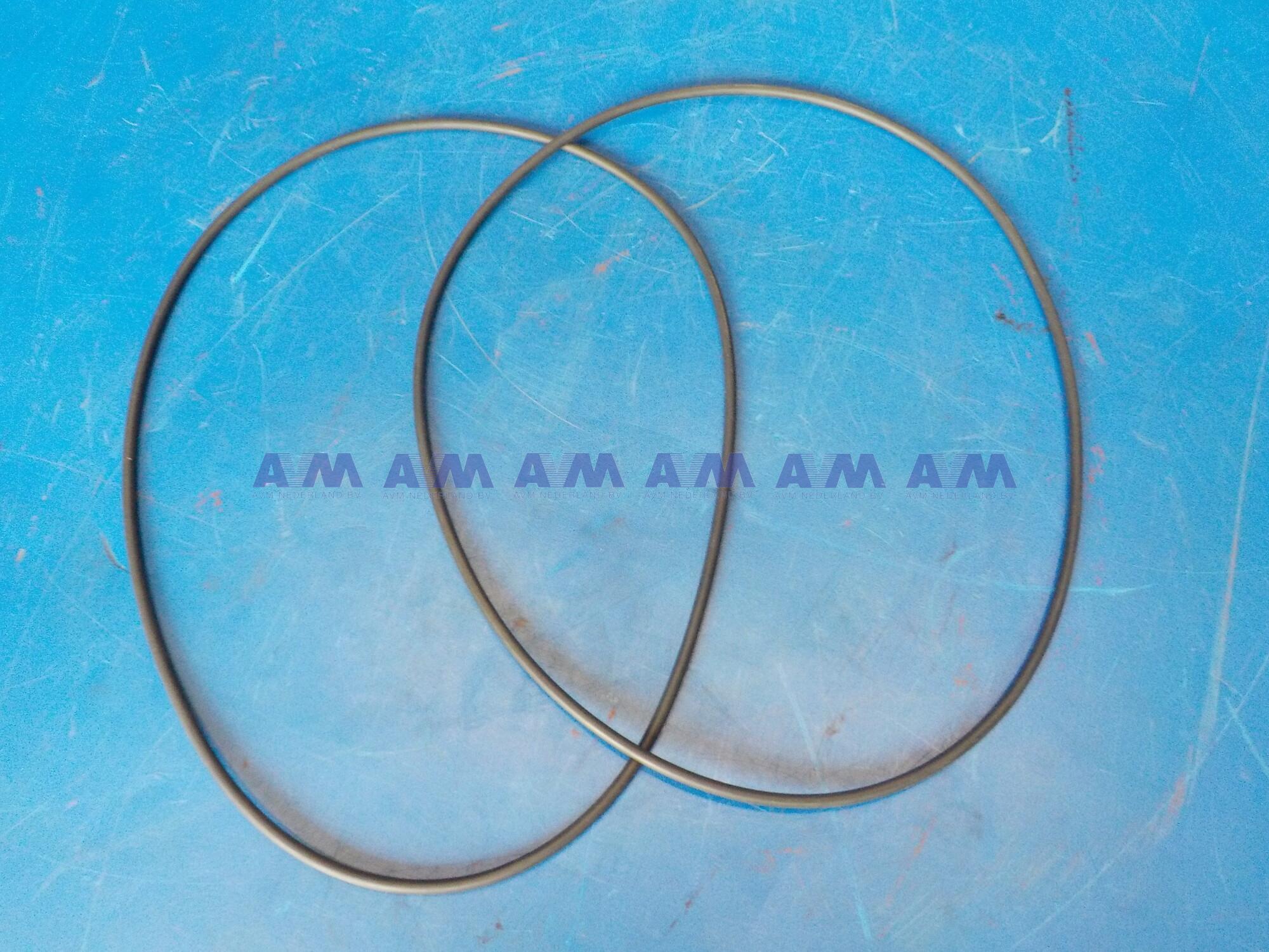 O-ring 726404308 Liebherr