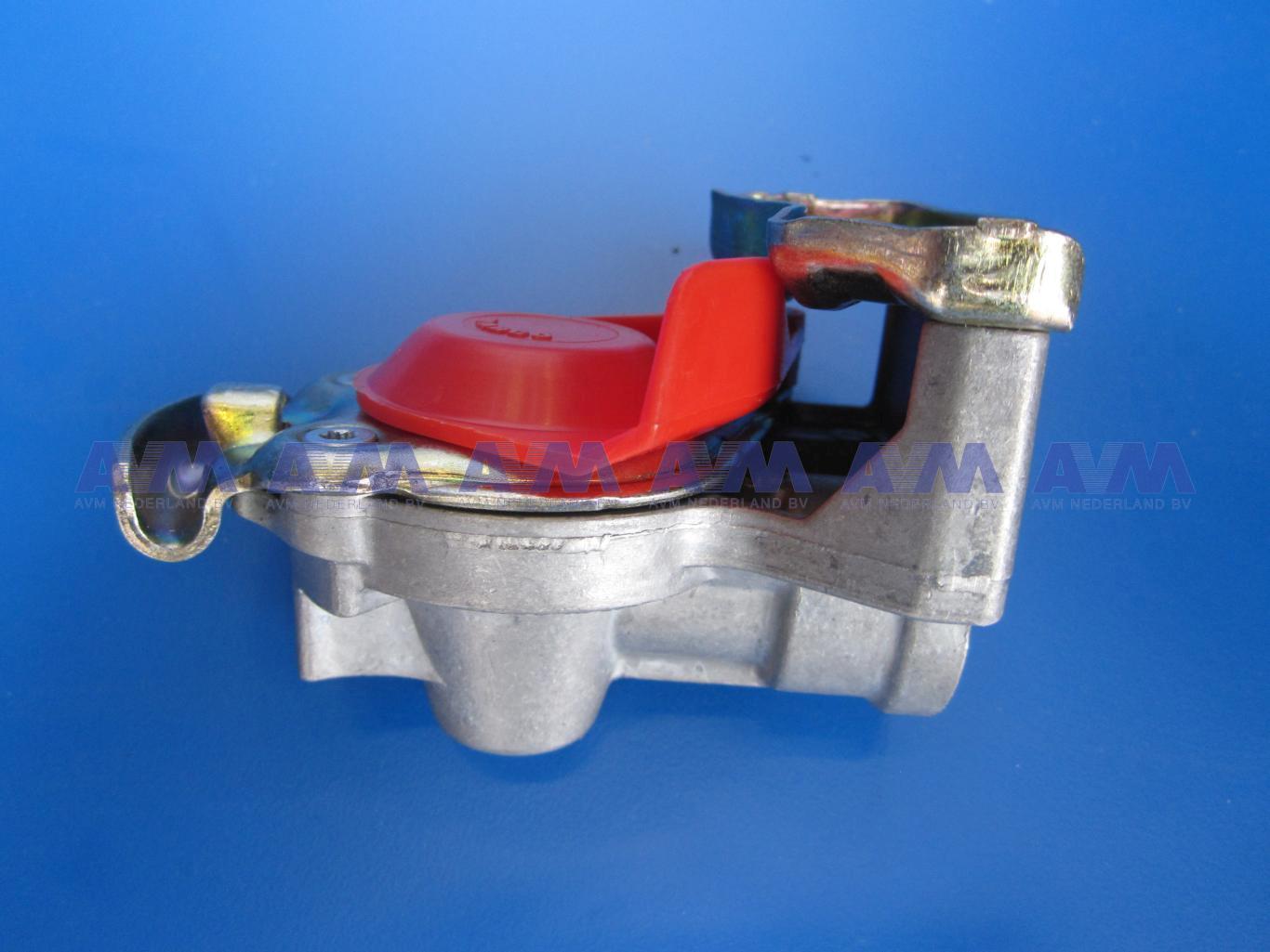 Motorwagenremklep 502945308 Liebherr