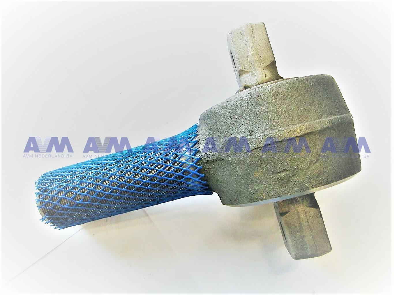 Stangkop 115 mm  M38x1,5 rechts 10.011.05 AVM