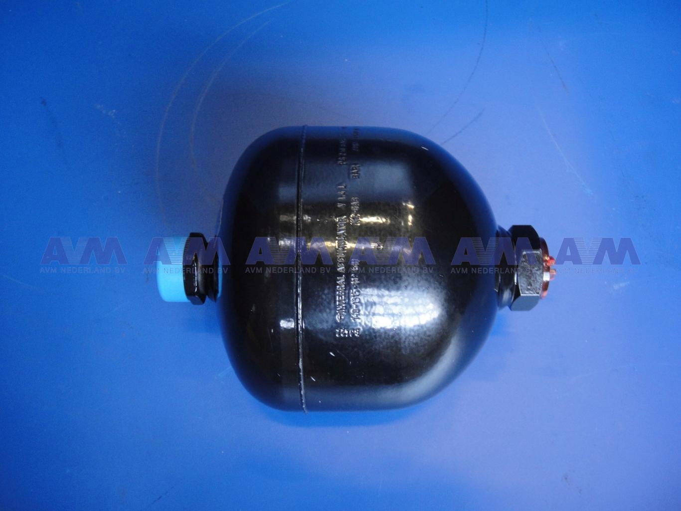 Accumulator 1,4 Ltr / 250 bar 03264717/663/090 Hydac