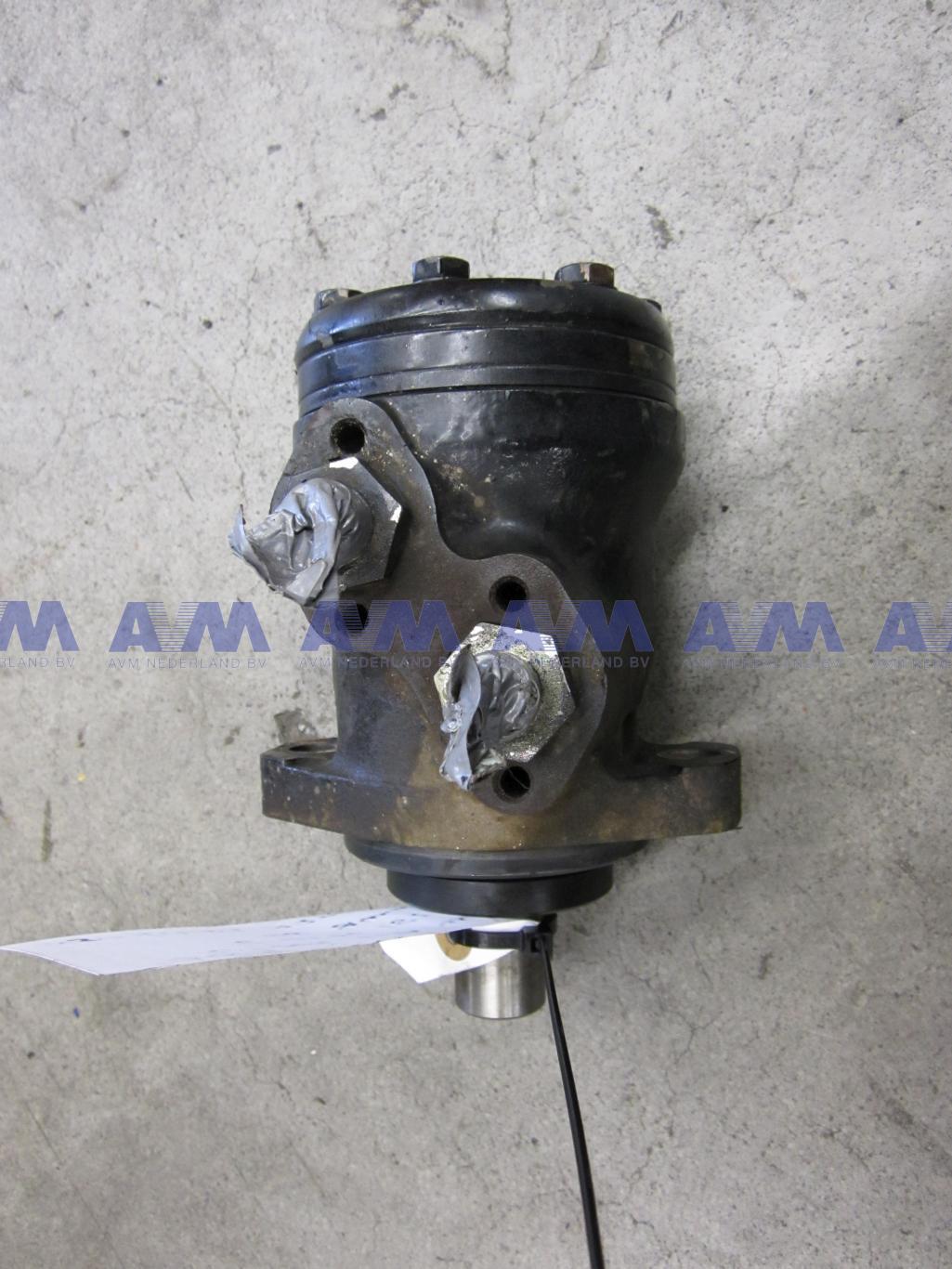 Pomp sauer danfoss gebruikt 15102105-G ZF/Steyr
