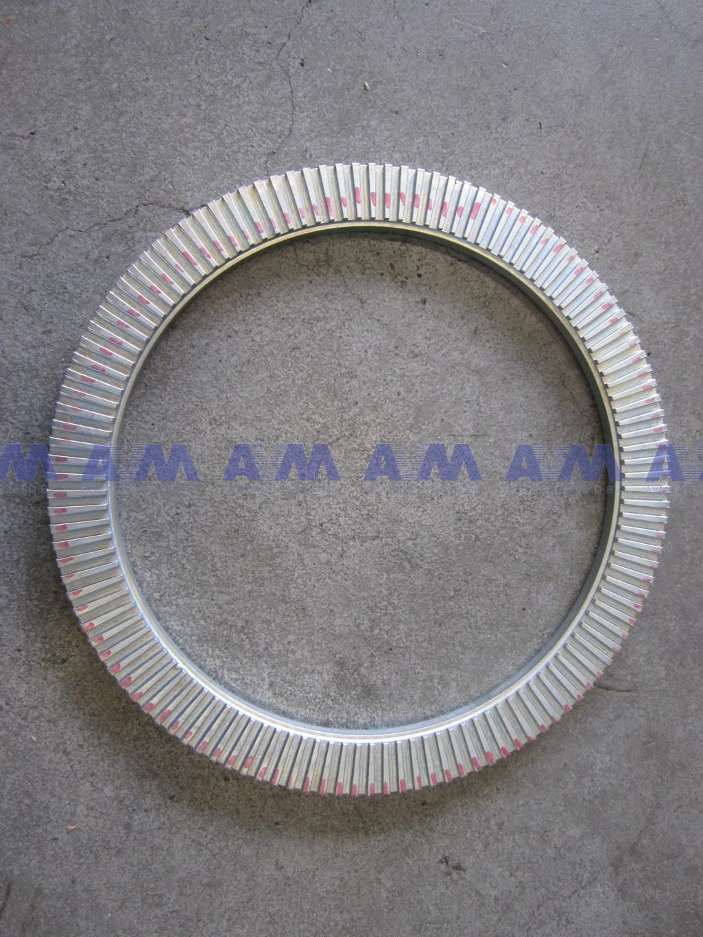 ABS ring gebruikt 40036112-G Terex