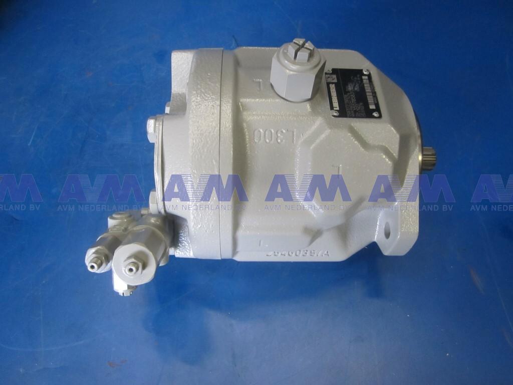 Gear pump 512196508 LIEBHERR