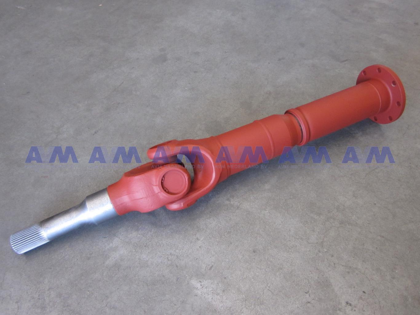 Steekas L=893 mm gebruikt 02219281-G Grove