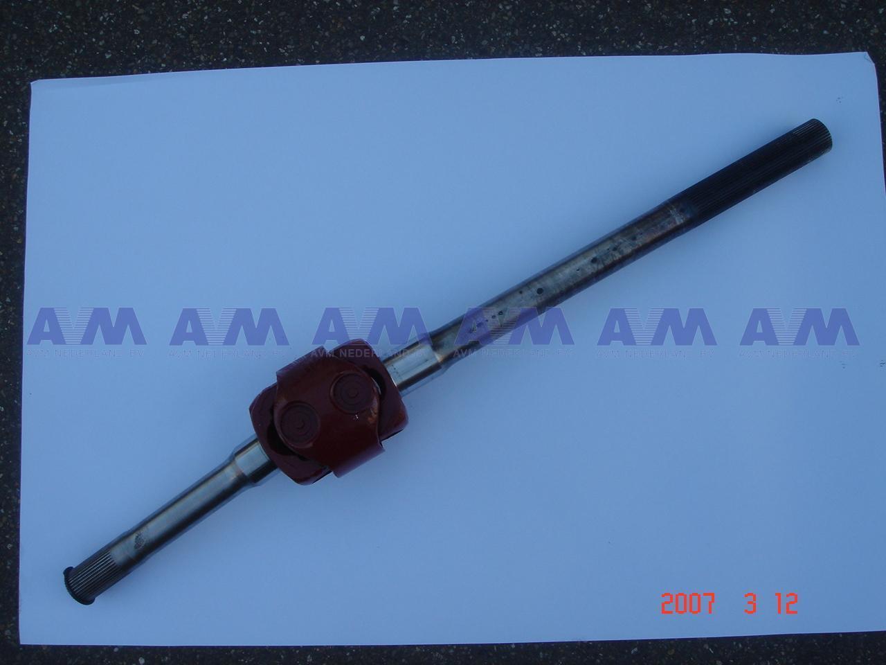 Steekas revisie L=1203 mm 81.3800.1-R Kessler