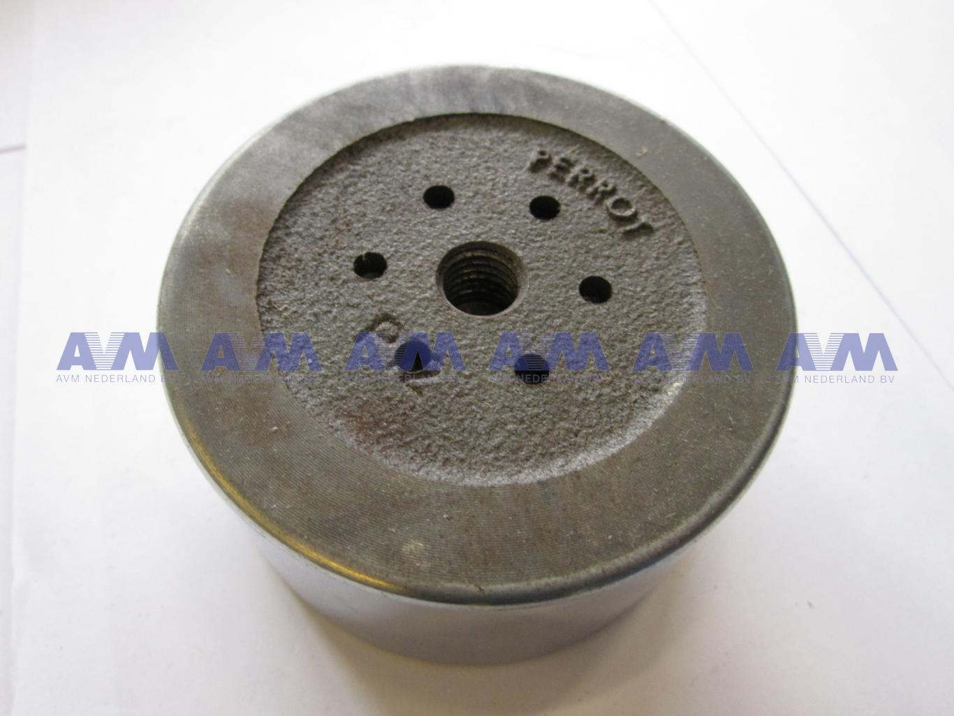 Piston 85 mm 77131500 Tadano Demag
