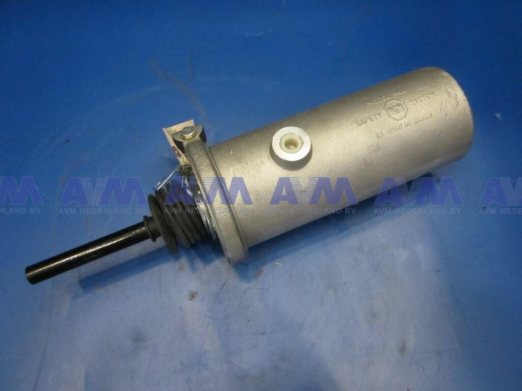 Remote cilinder R5AHD 5005013 MGM Brakes