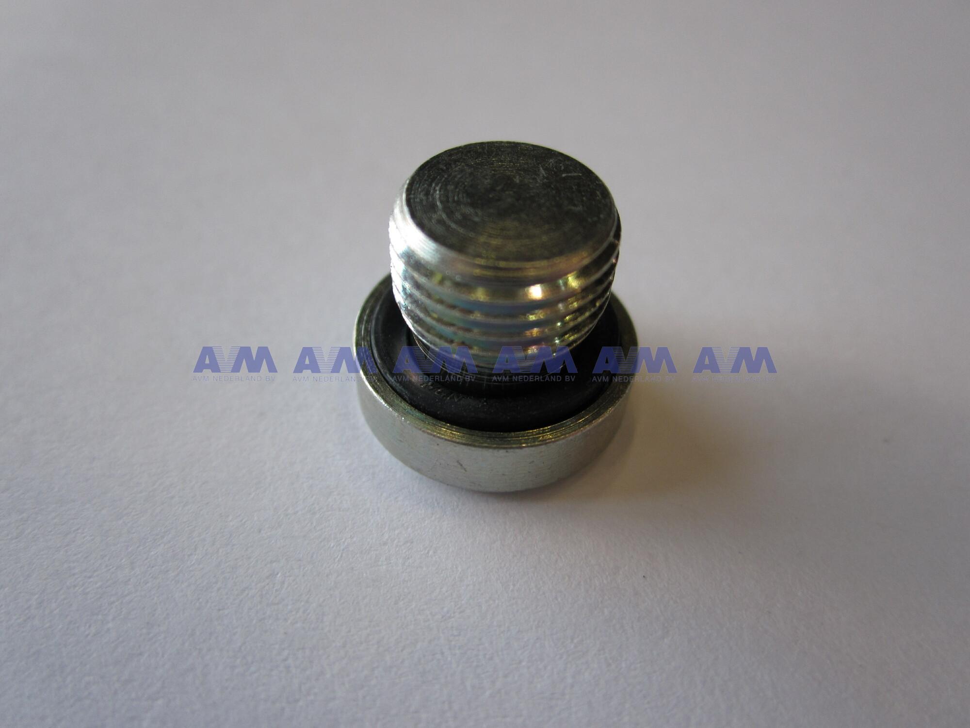 Afdichtplug M10x1 14023-10 Noell