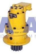 Zwenkmotor LTM 1055/1 gebruikt 500063208-G Liebherr
