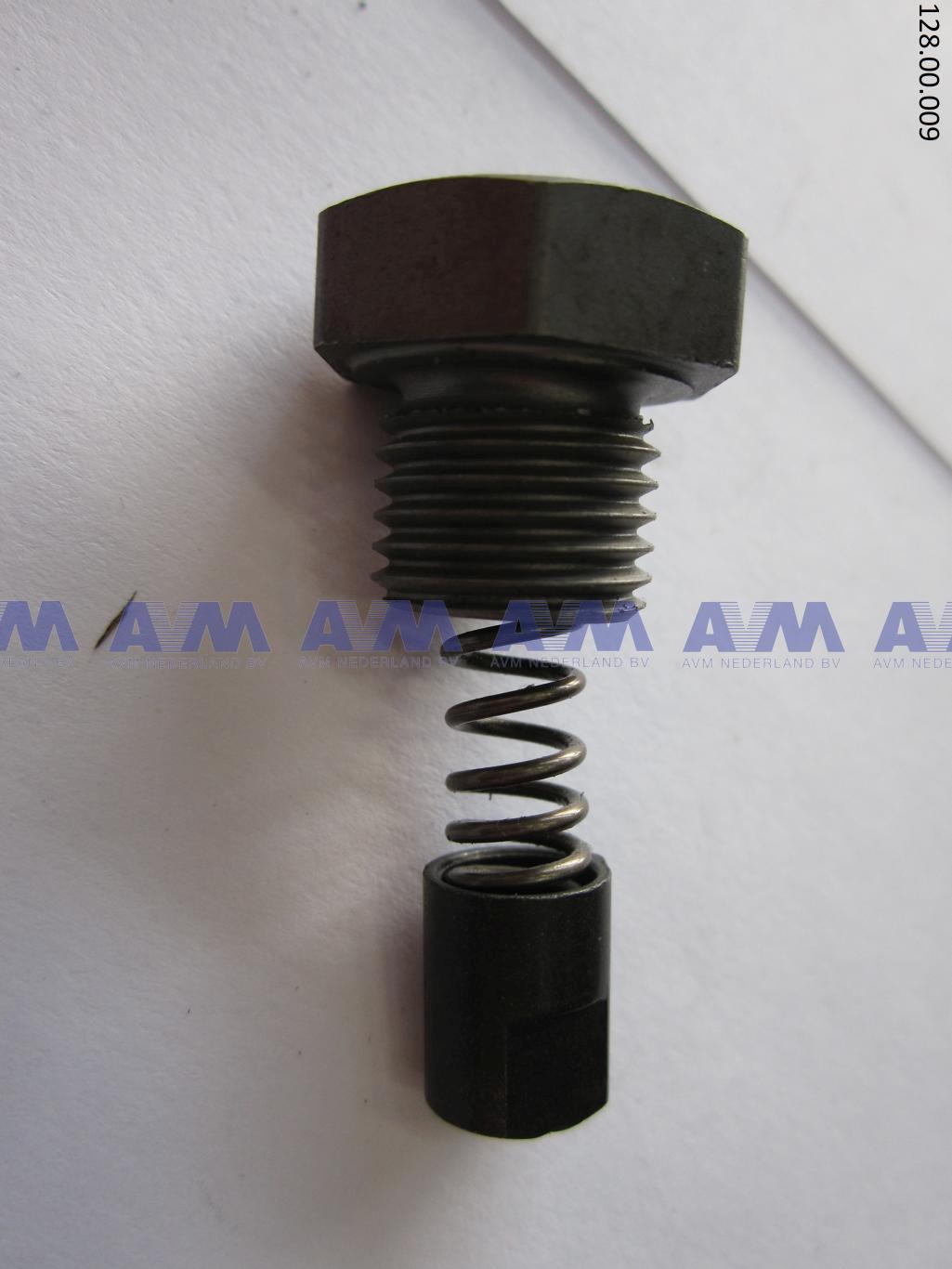 Geleiding nasteller 76307673 Tadano Demag