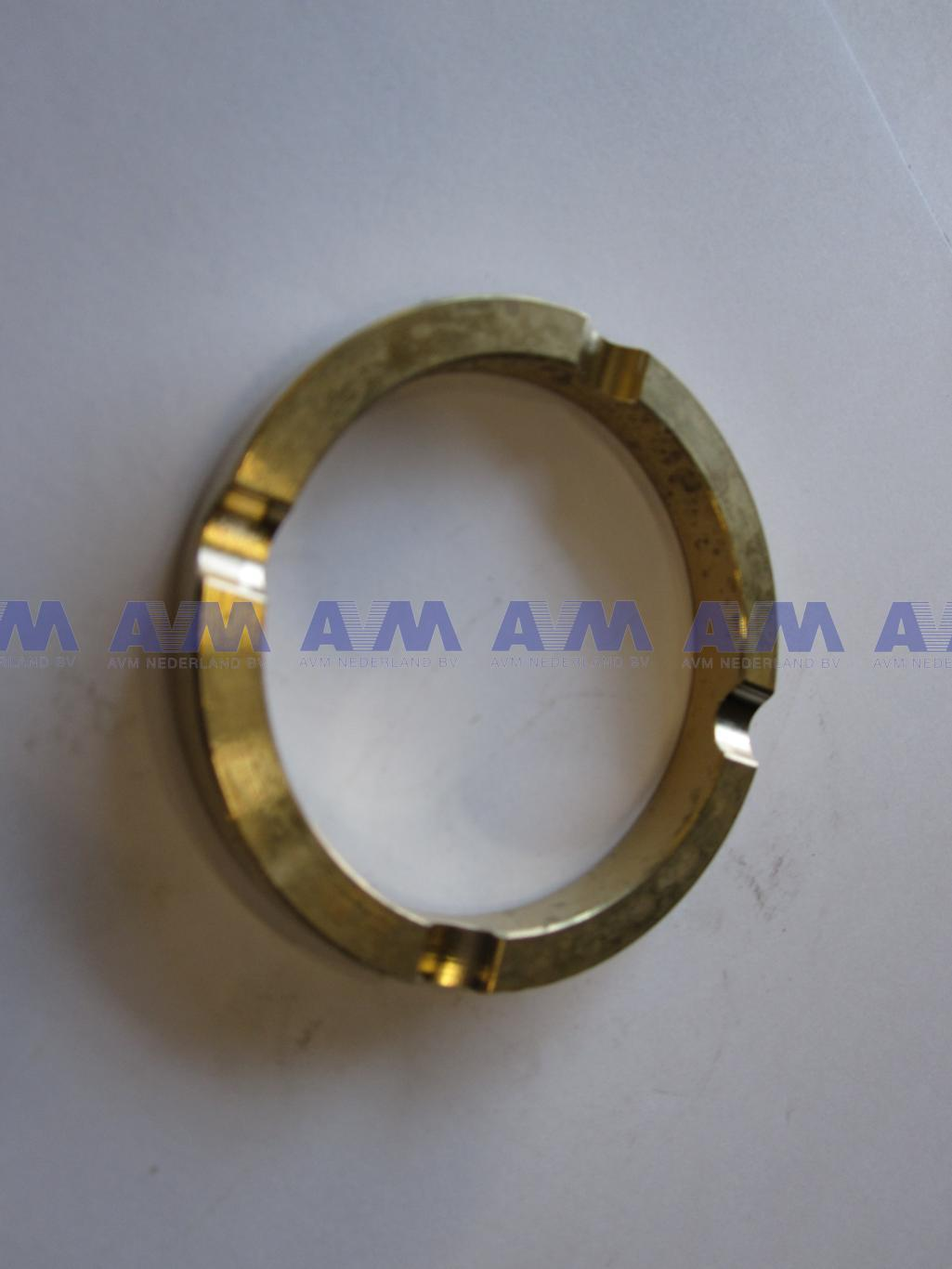 Aanloopring brons astap 7300954 Tadano Faun