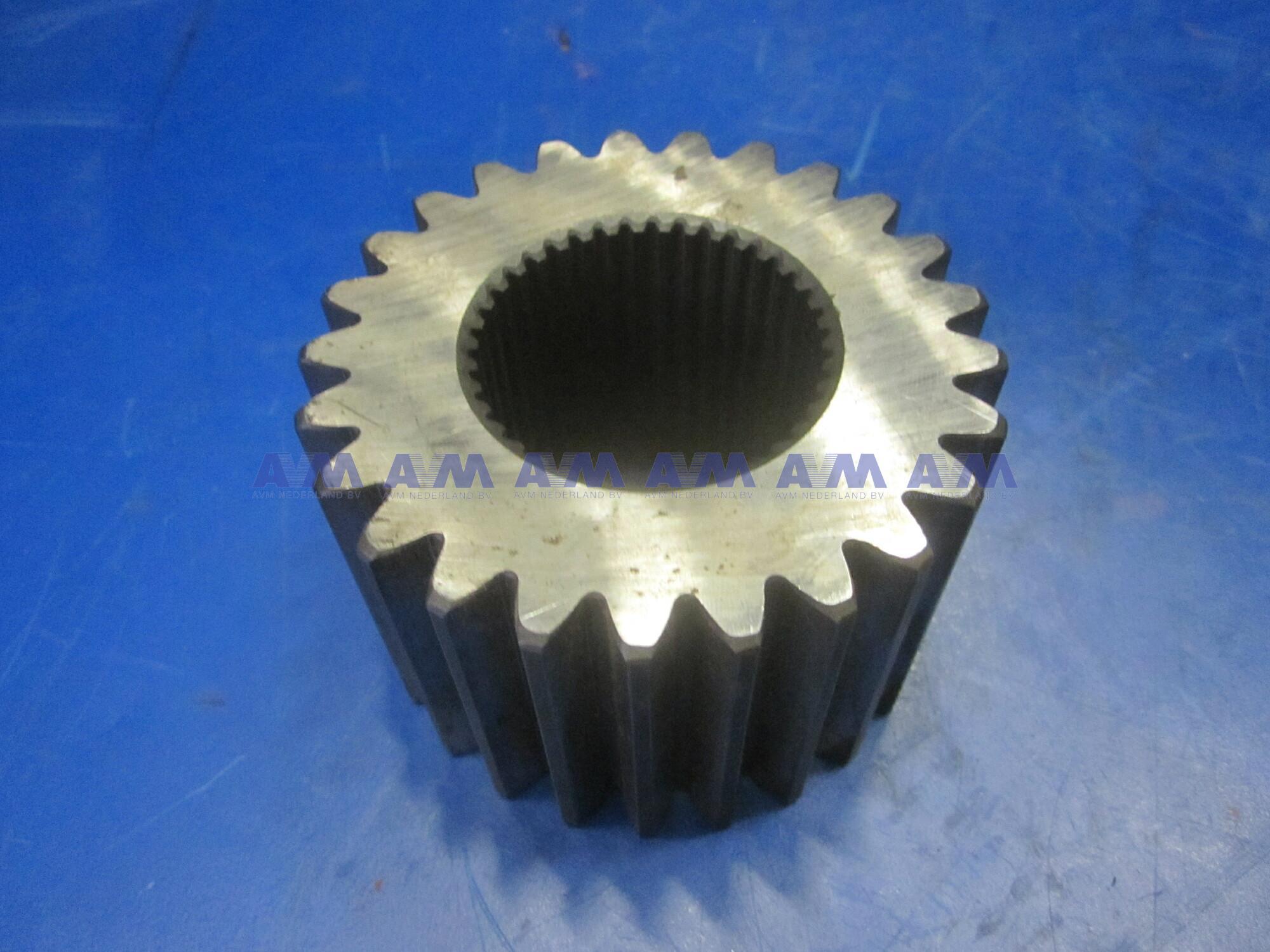 Zonnewiel gebruikt 507.251.593-G PPM
