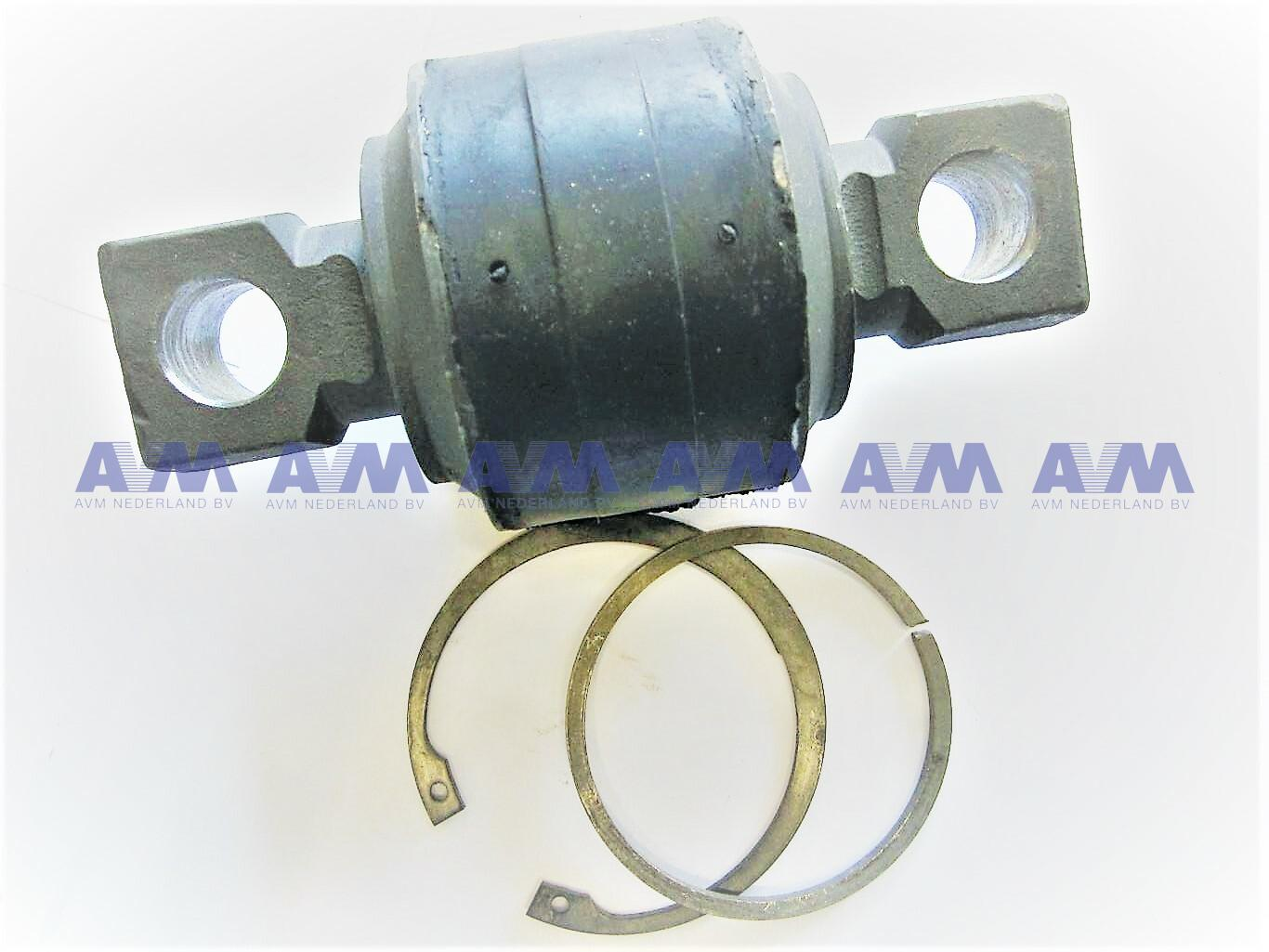 Stangkop 130 reparatieset 2300-90024 Wichmann