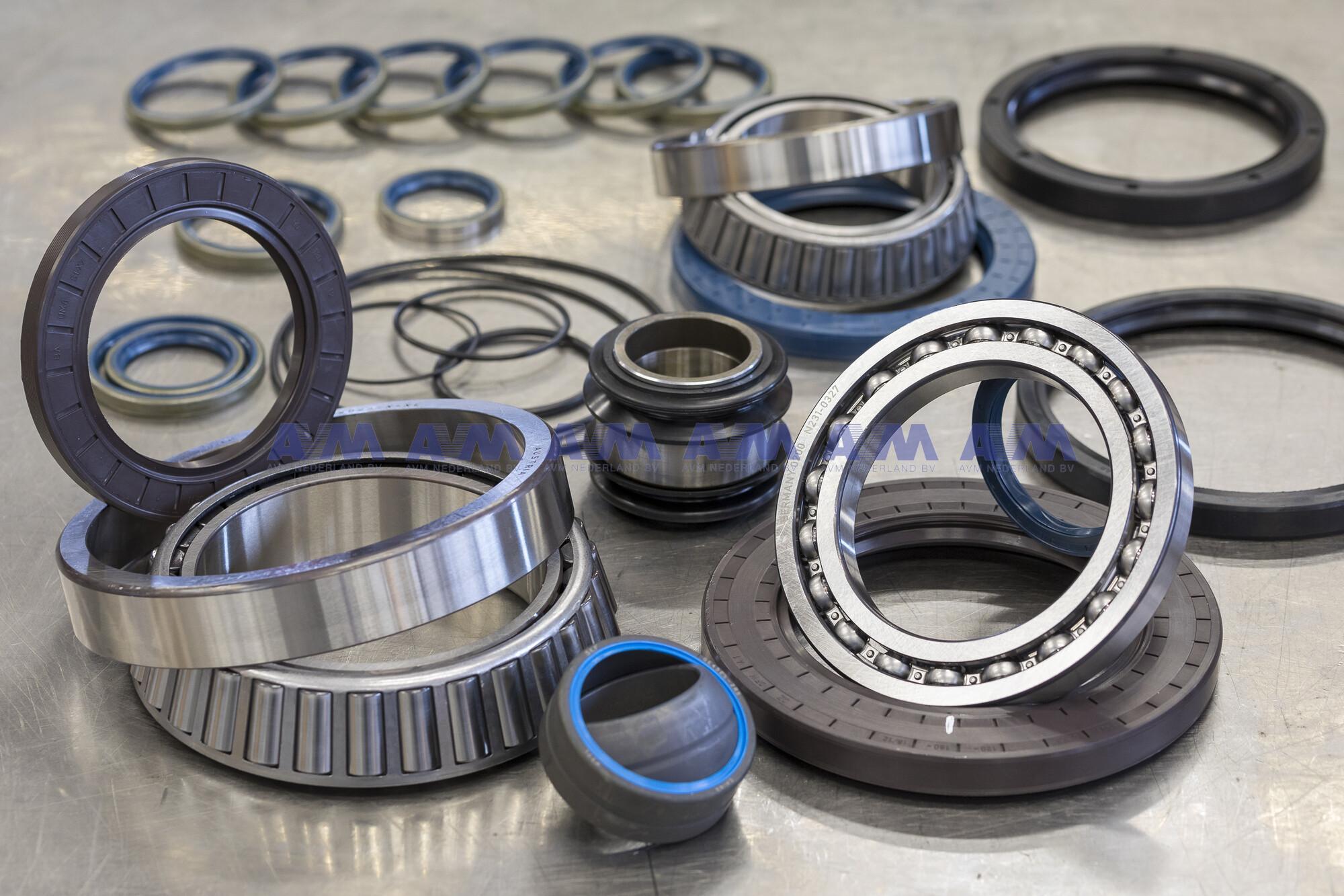 O-ring 7017744 Tadano Faun