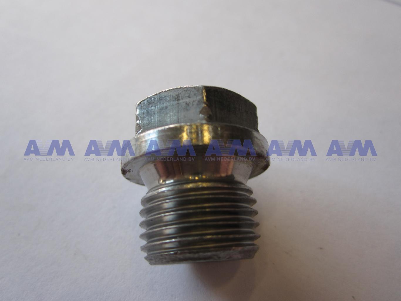 Afdichtplug M16x1,5 31329499 Tadano Demag
