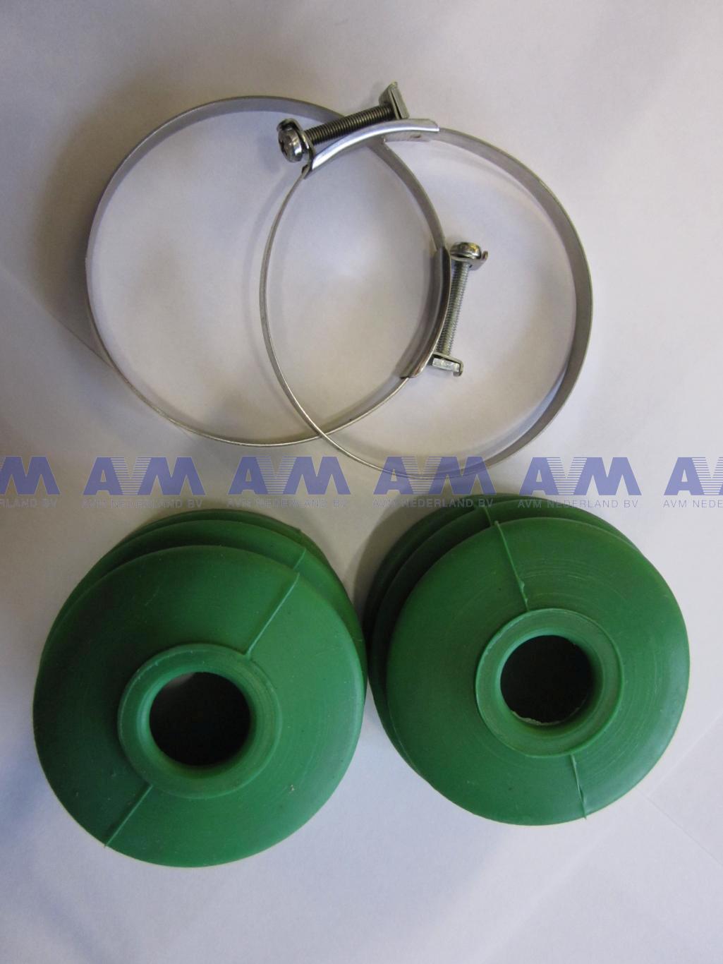 Reparatieset (2 stuks) 99708412227 Tadano Faun