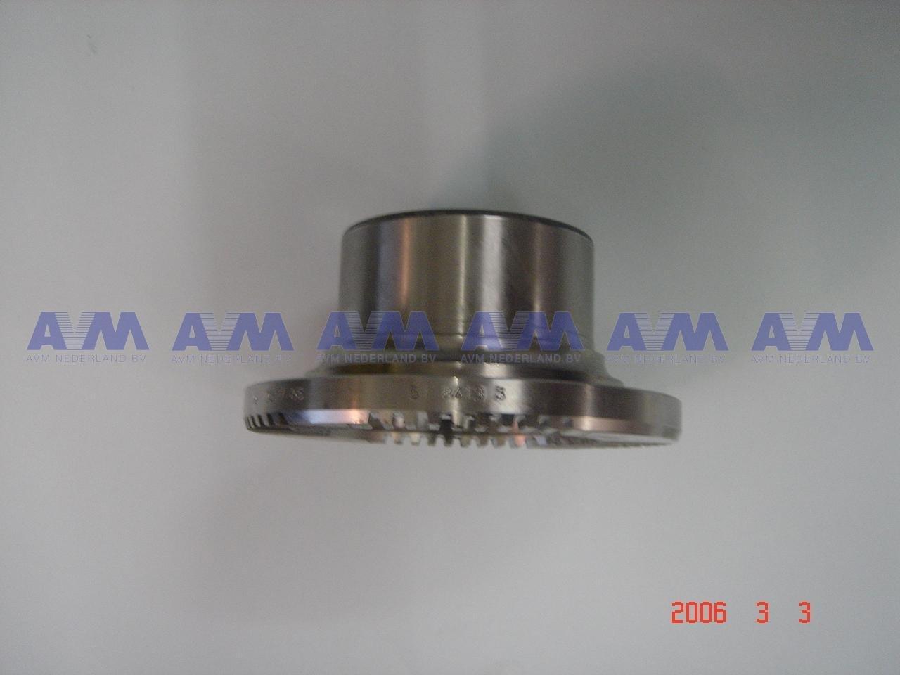 Aandrijfflens M-63502-65 Tadano Demag