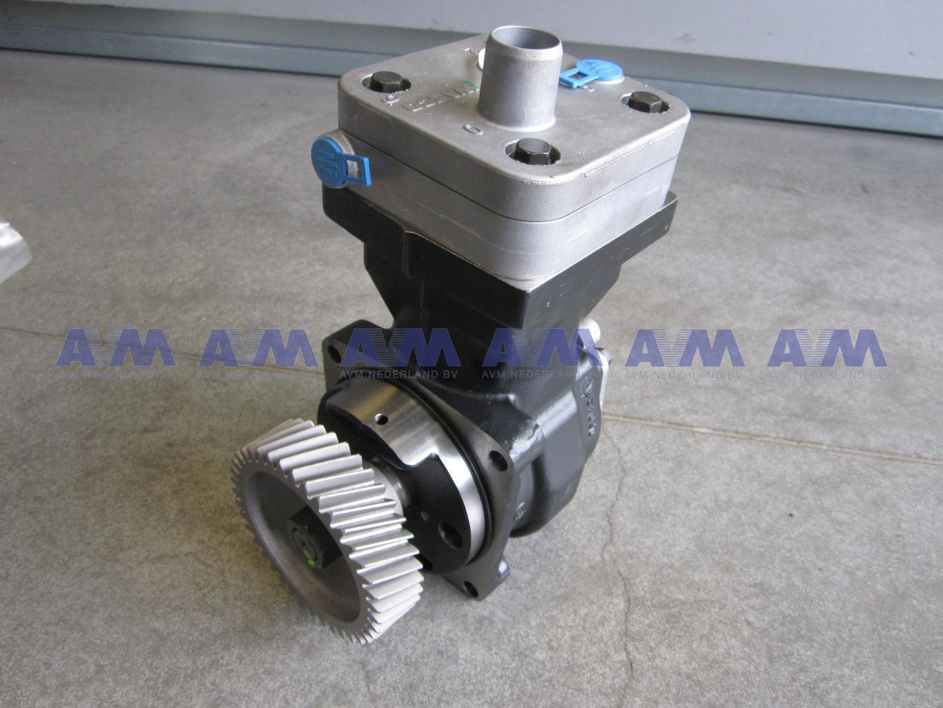 Compressor 411.154.003.0 Wabco
