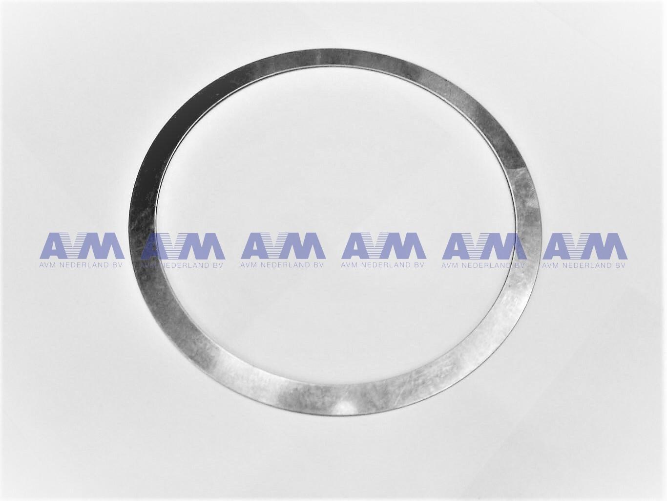 Shim 1,25 mm 199118250356 ZF/Steyr
