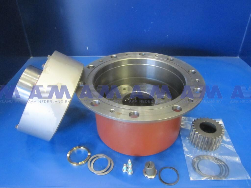 Planetair compleet PL323-4017-64-2 MHC150