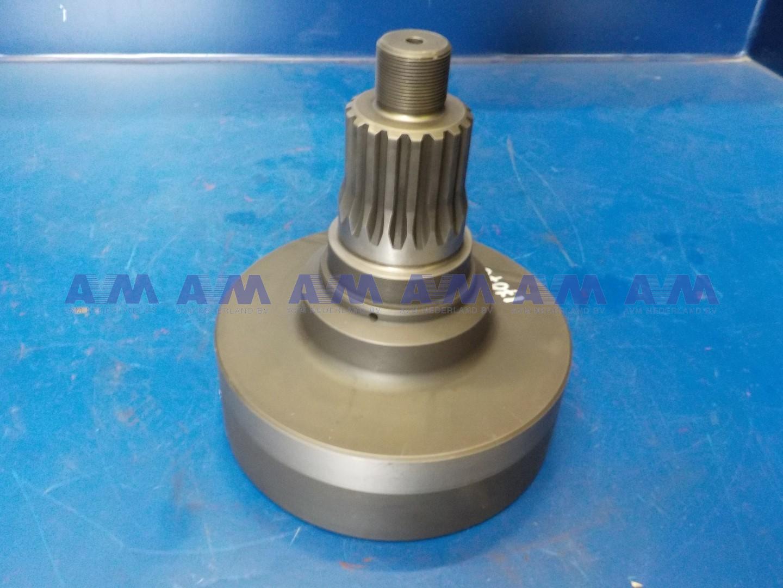 Aandrijfas  gebruikt 170750220028-G ZF/Steyr