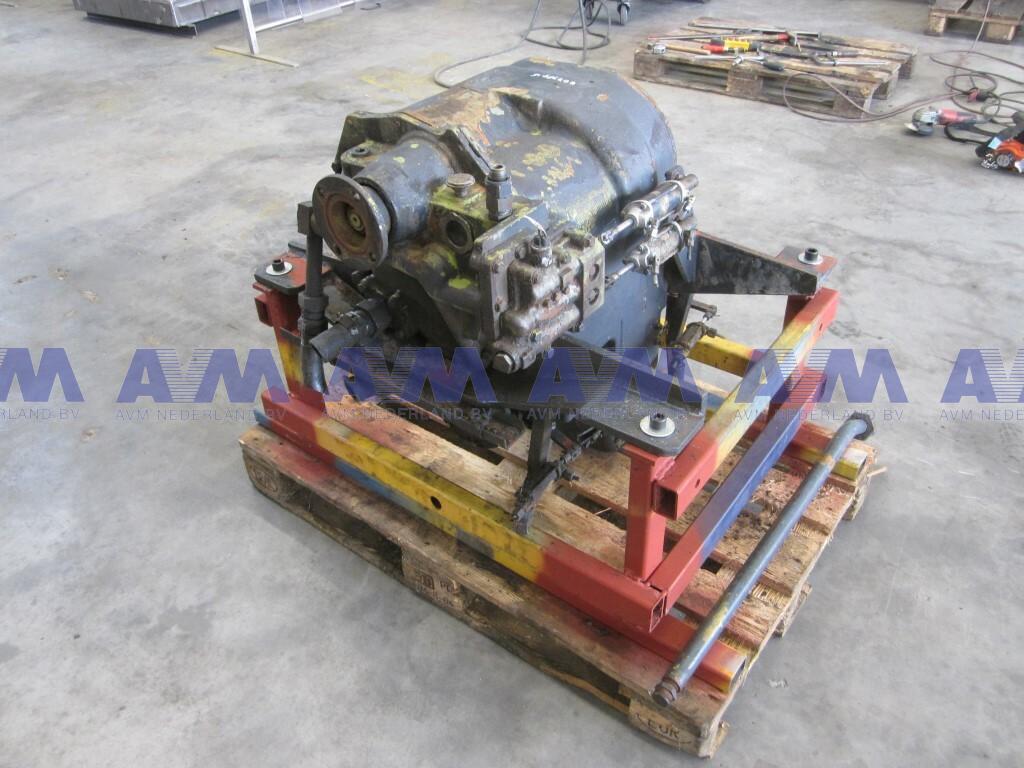 Versnellingsbak gebruikt R28626-5 Clark