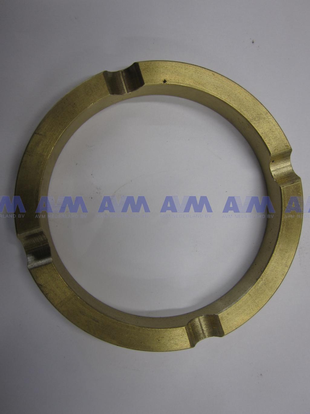 Aanloopring brons A-52454-72 PPM