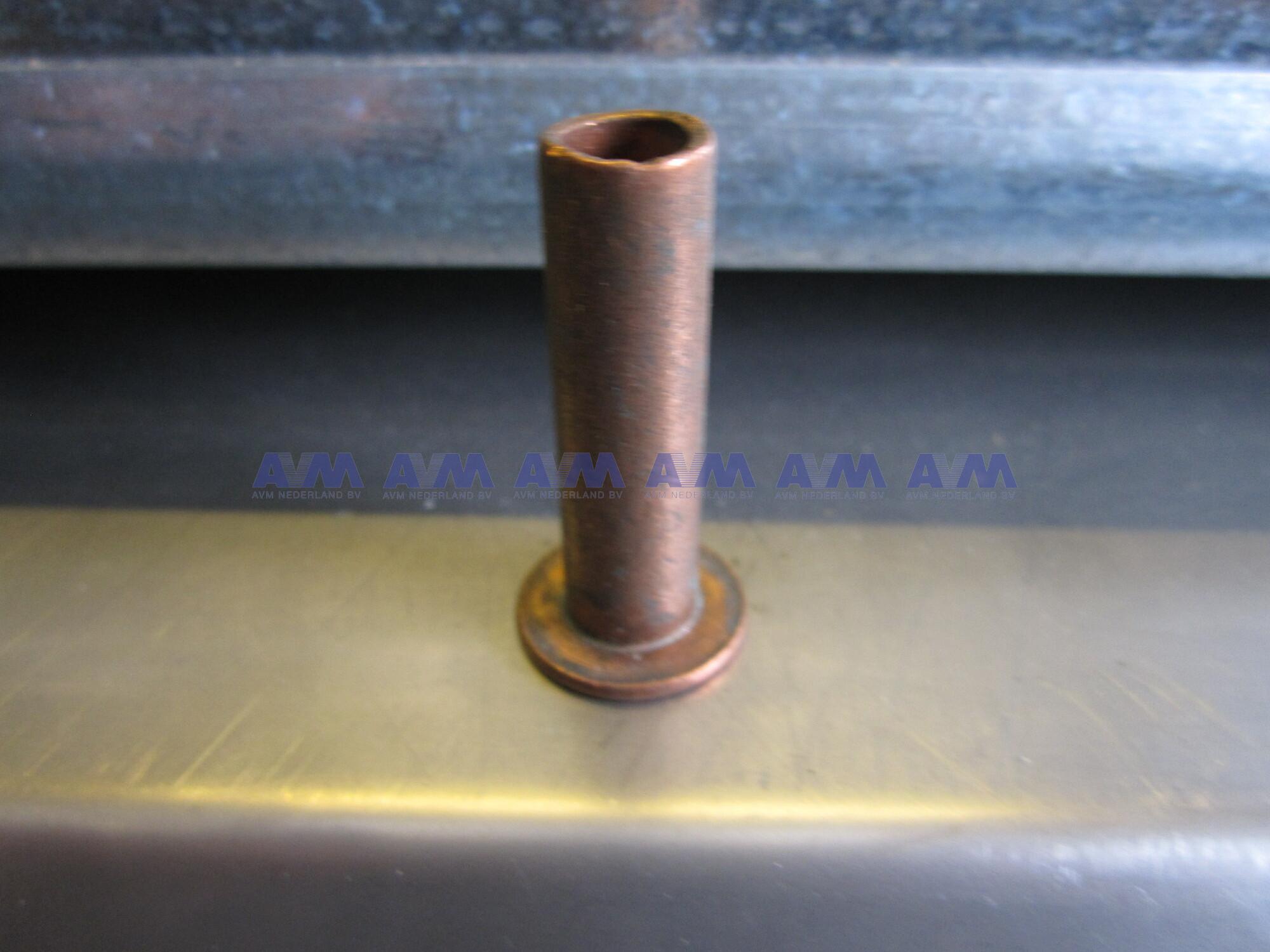 Klinknagel 10x40 DIN7338B Copper