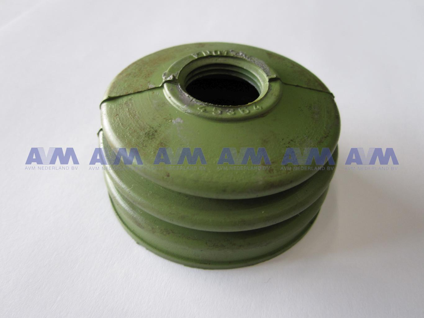 Stofhoes Knott groen NT 102213 Knott