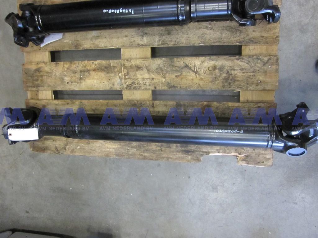 Aandrijfas gebruikt 10290508-G Liebherr
