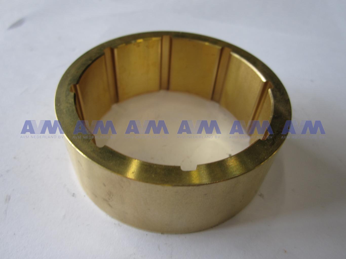 Lagerbus brons 771050 Demag