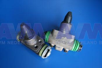 Remspreider E75750486 AxleTech