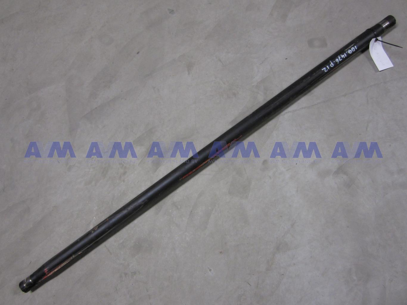 Spoorstang L=1688/1575 mm 81.4829.P11 Kessler