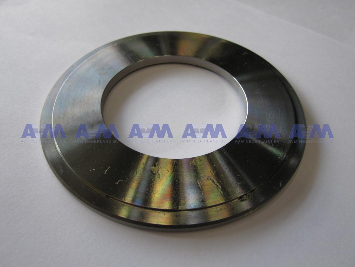 Aanloopschijf staal 99707304494 Tadano Faun